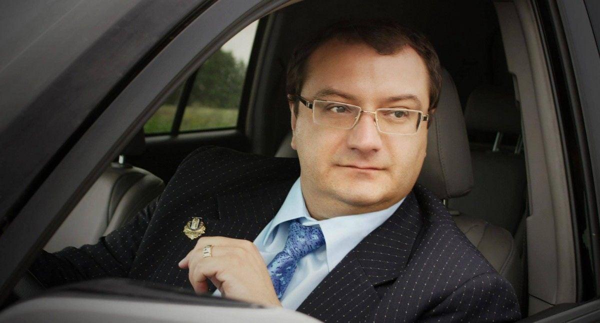 Грабовского объявили в розыск / facebook.com/novakachovka