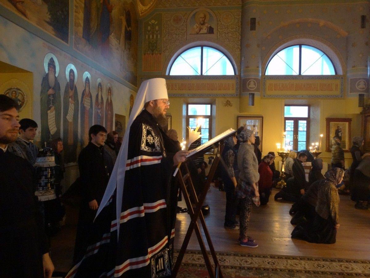 Антоний / Фото kirill-monastery.org.уа