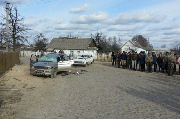 стрельба, Ривненская область / rv.npu.gov.ua