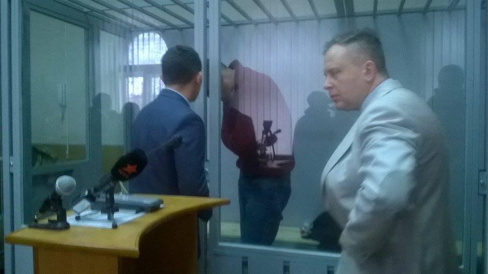 суд шевцов / i-vin.info