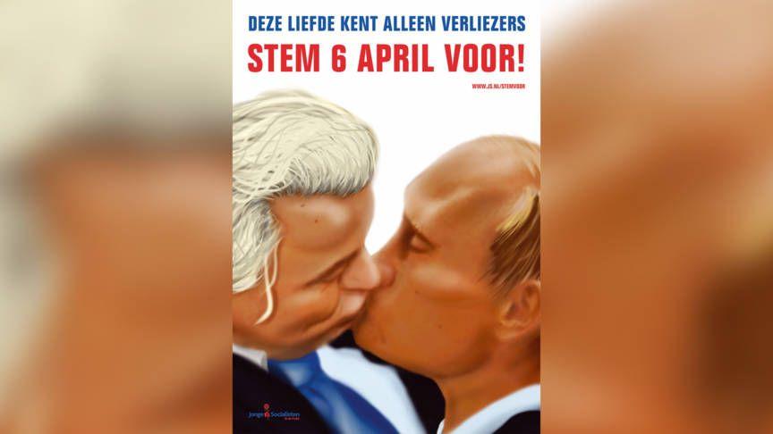 Путин / nos.nl