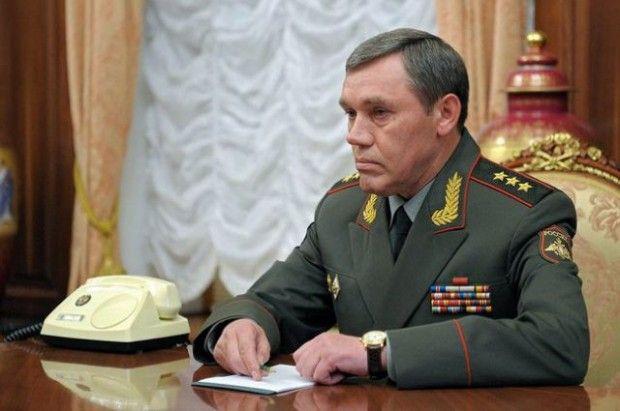 валерий герасимов / пресс-служба Кремля
