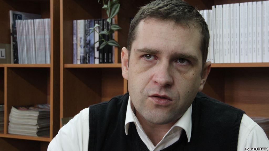 Бабин / ru.krymr.com