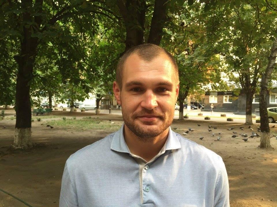 Опанасенко / facebook.com/butusov.yuriy