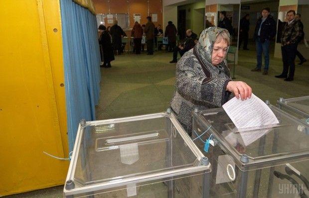 В КИУ заявляют о возможном подкупе избирателей / Фото УНИАН