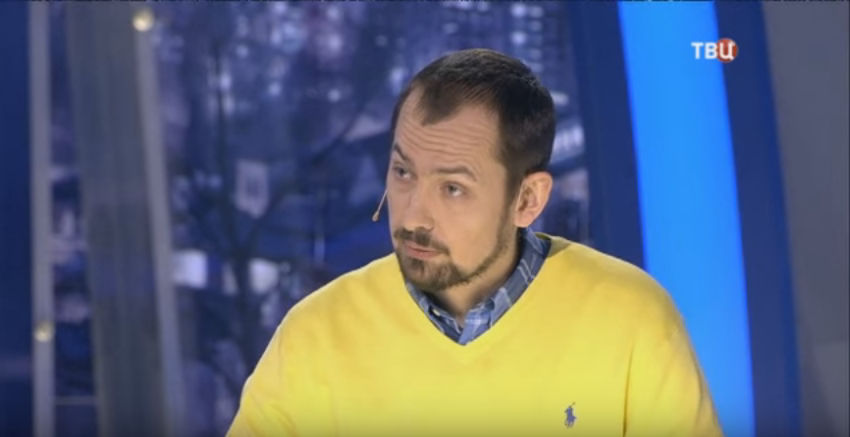 Цимбалюк / Скриншот