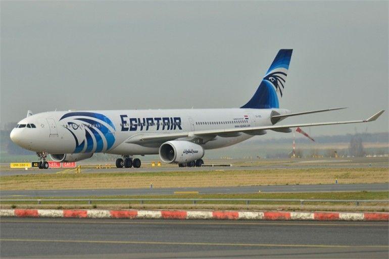 EgyptAir / cyprus-mail.com