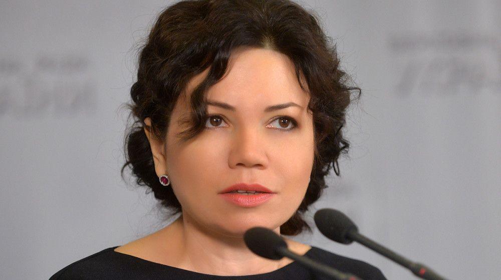 Вікторія Сюмар / nfront.org.ua