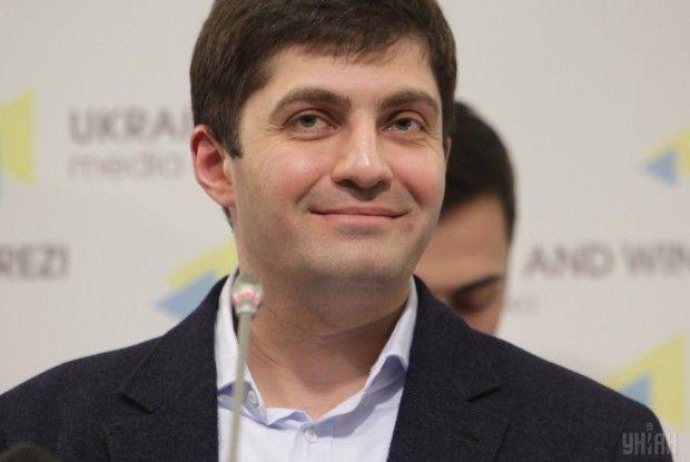По словам Куценко, Сакварелидзе вводил в заблуждение СБУ / Фото УНИАН