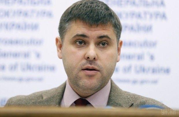 Владислав Куценко / Фото УНИАН
