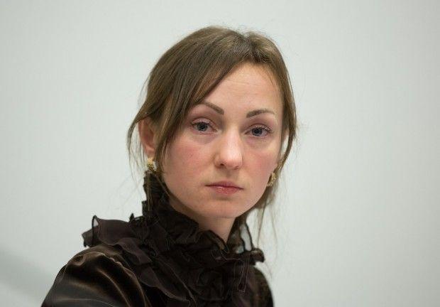 Ірина Суслова поповнила ряди фракції Порошенка / фото volya.ua