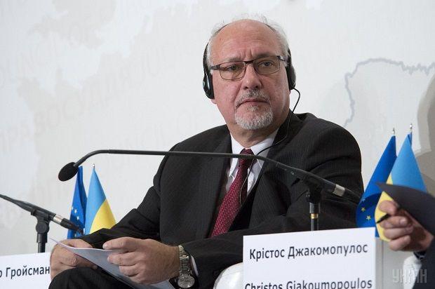 В Совете Европы обеспокоены последними событиями вокруг ГПУ / фото УНИАН