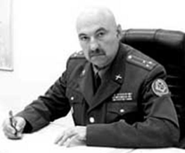 Ярощук /  gur.mil.gov.ua