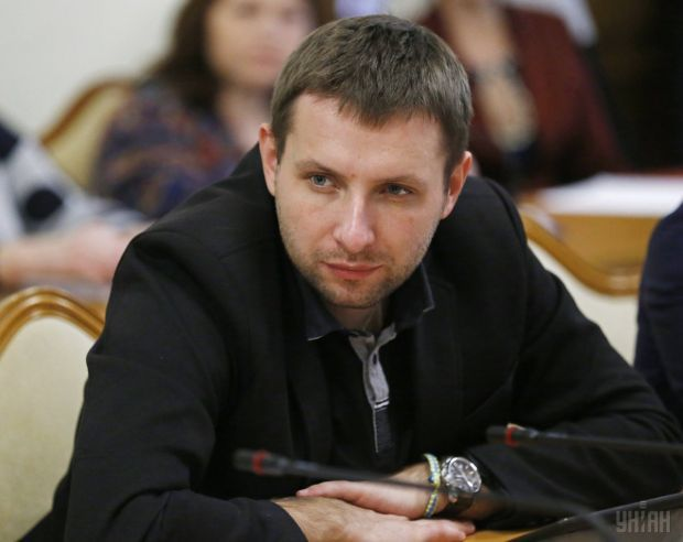 Парасюк заявив, що його дії є поганим прикладом для суспільства, але це реакція нормального чоловіка / фото: УНИАН