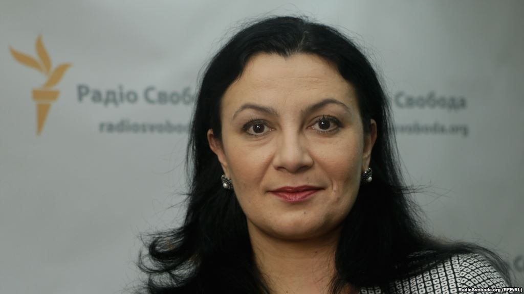 Климпуш / radiosvoboda.org