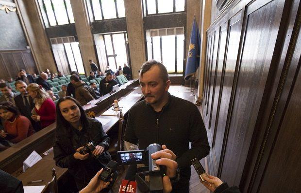 Активісти вимагають припинити призначати прокурорів без погодження / фото Galinfo