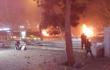 В центре Анкары прогремел мощный взрыв <br> @metesohtaoglu