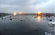 Место падения Boeing 737-800 <br> vk.com/rostovnadonu