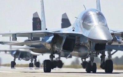 Повернутися за поребрик: Чому Росія виводить війська з Сирії title=