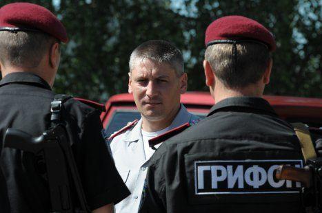Владислав Лукаш / Олег Демьяненко