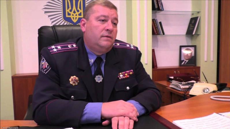 Максимов, полиция / Фото