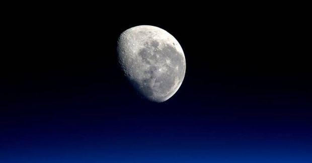 Китай має намір до 2036 року доставити космонавтів на Місяць
