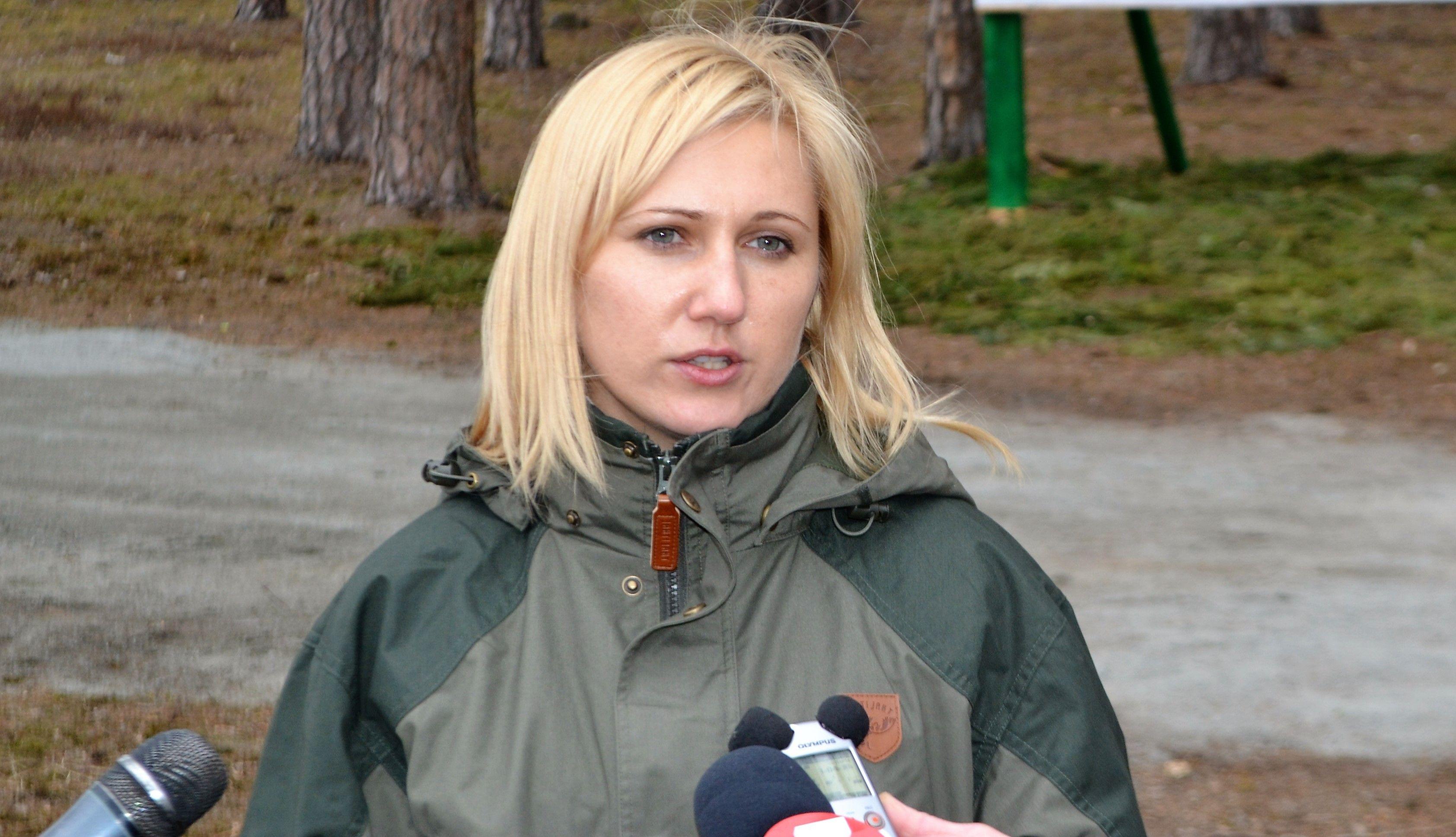 У Держлісагентстві розповіли про зупинення каналу тіньового обігу деревини у Волинській області