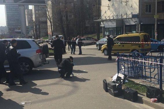 убийство киев дружбы народов / kyiv.npu.gov.ua