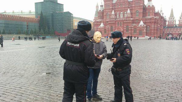 Путин / twitter.com/GraniTweet