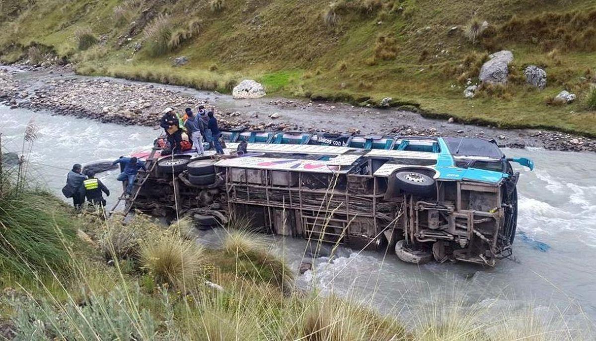 Constantino Quispe/Cusco Noticias
