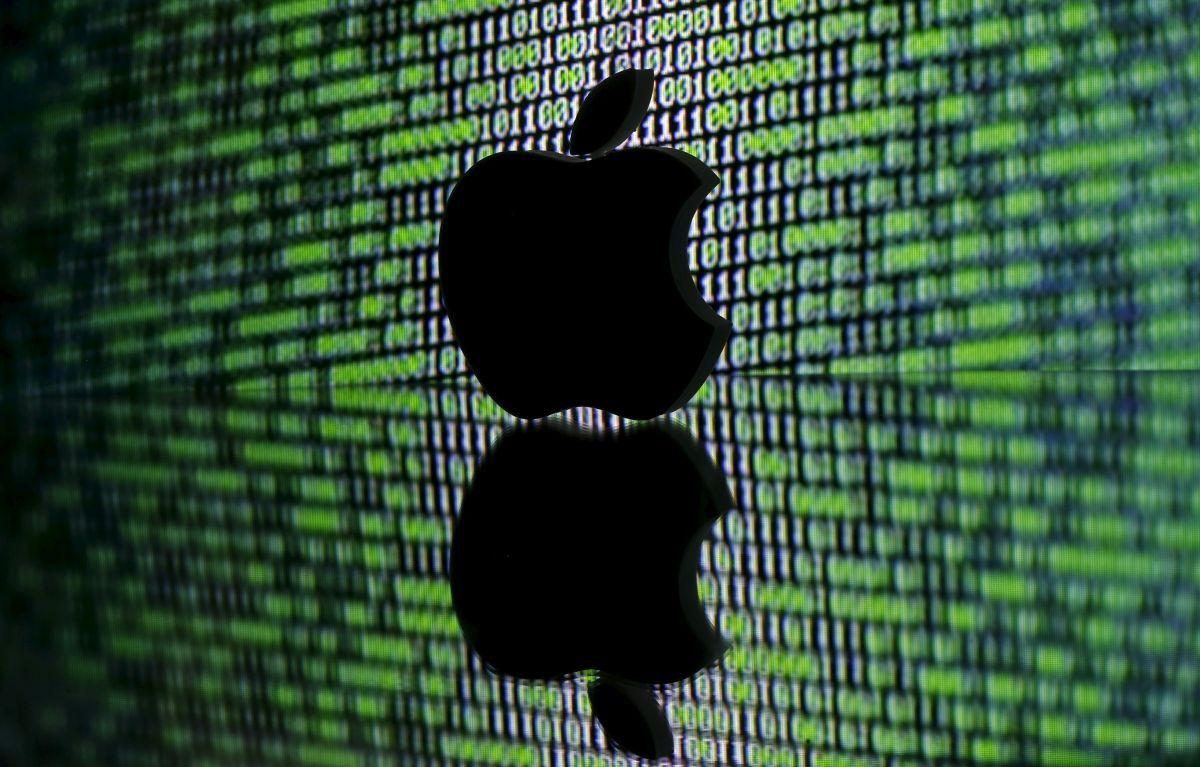 Apple звернулася за патентом для Macbook без клавіатури