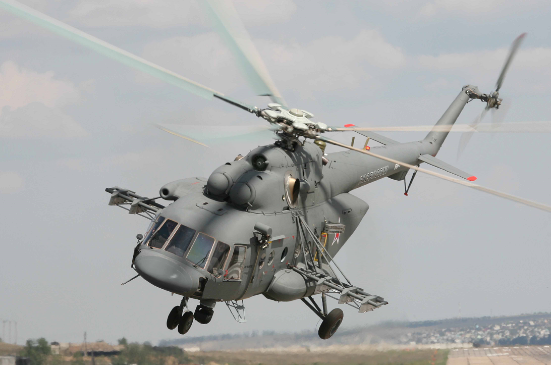 / russianhelicopters.aero
