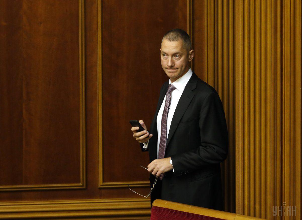 DW: Прокуратура Австрии из-за ответа ГПУ закрыла дело об отмывании денег в отношении Ложкина и Курченко
