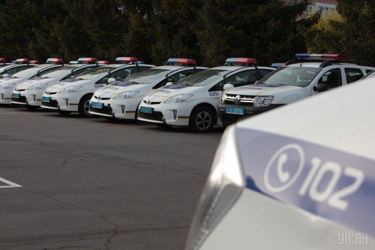 В Одесу на час курортного сезону прибули додаткові екіпажі патрульних поліцейських / УНІАН