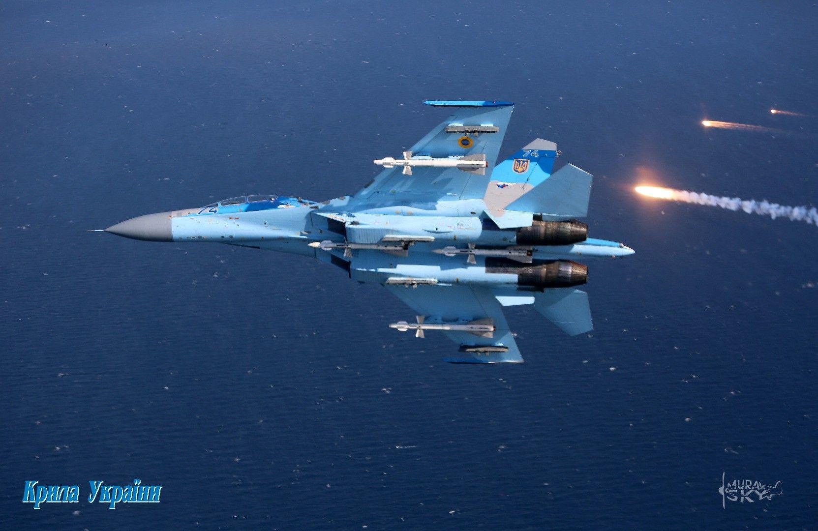 Украина решила провести ракетные тестирования вдень обращения В.Путина кФедеральному Собранию