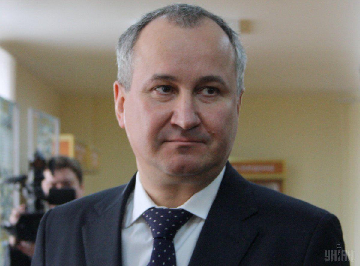 Грицак натякнув на наслідки недавнього вбивства російського посла і катастрофи Ту-154 / УНІАН