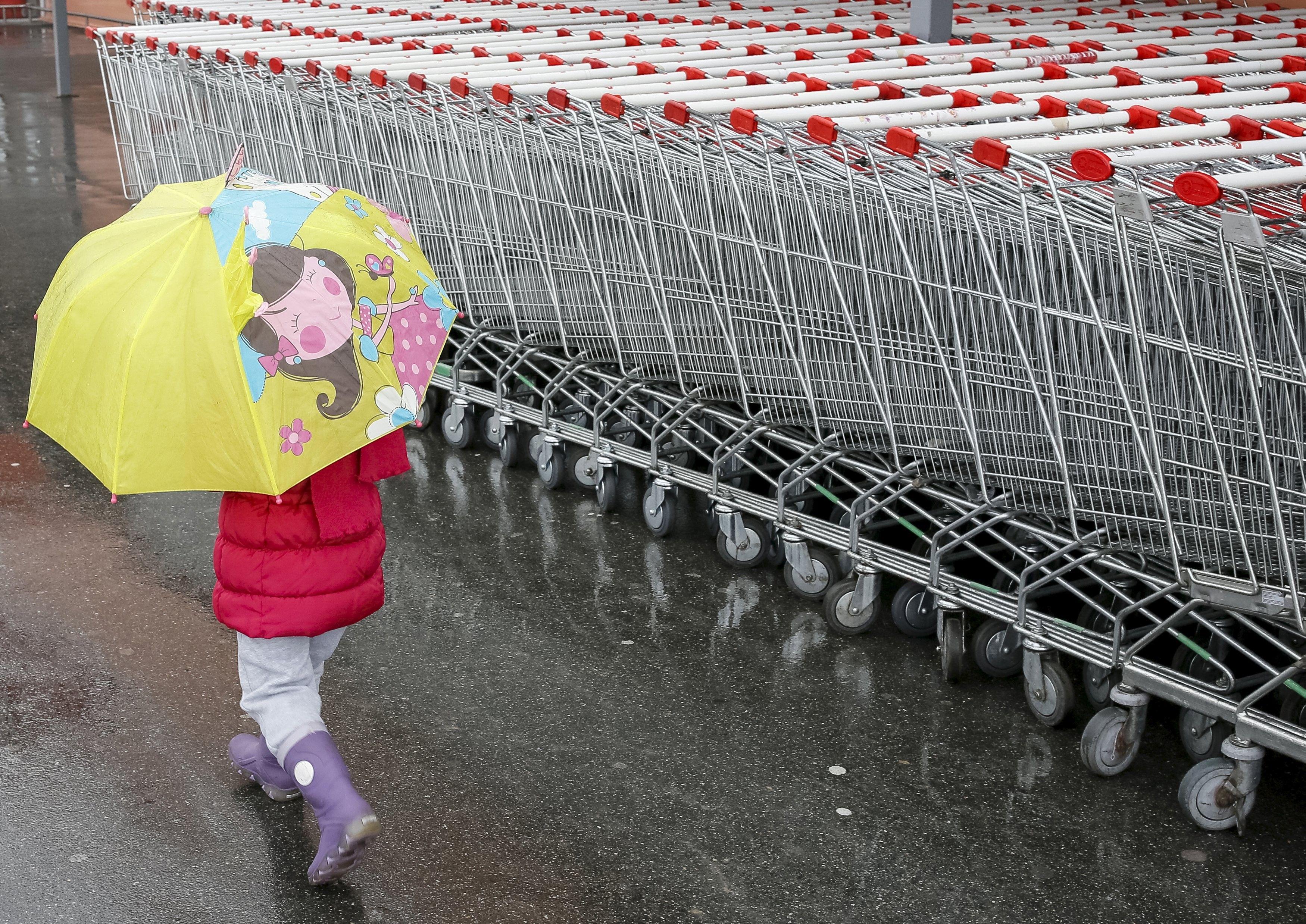 Инфляция вгосударстве Украина вначале осени подпрыгнула до1,8%
