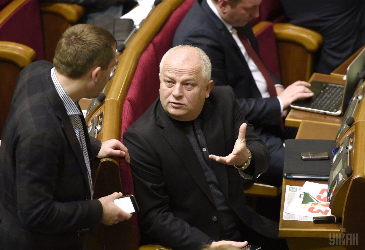 Кубив сообщил, что уже достигнуты договоренности между правительством, президентом и руководством парламента / Фото УНИАН