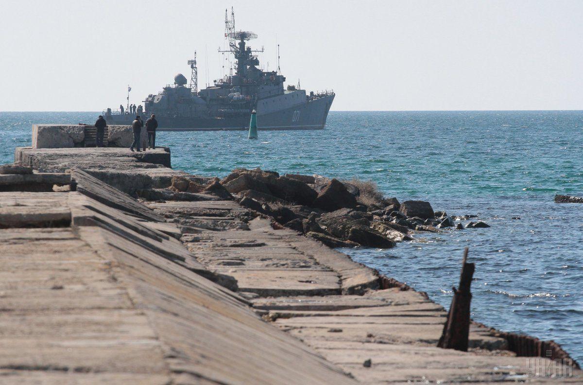 Через заяву щодо приналежності Криму до МЗС викликали представника Сирії / Фото УНІАН