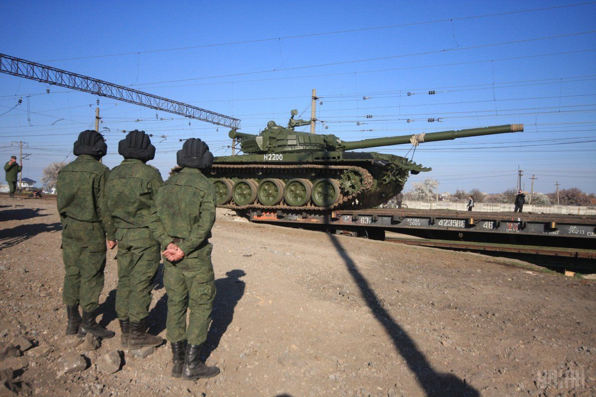 Беларусь вполне может стать следующей жертвой русской агрессии— специалист