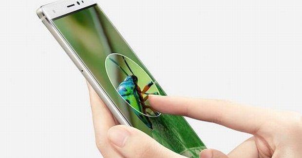 Китайська компанія анонсувала смартфон з 10-ядерним процесором в стилі iPhone 6