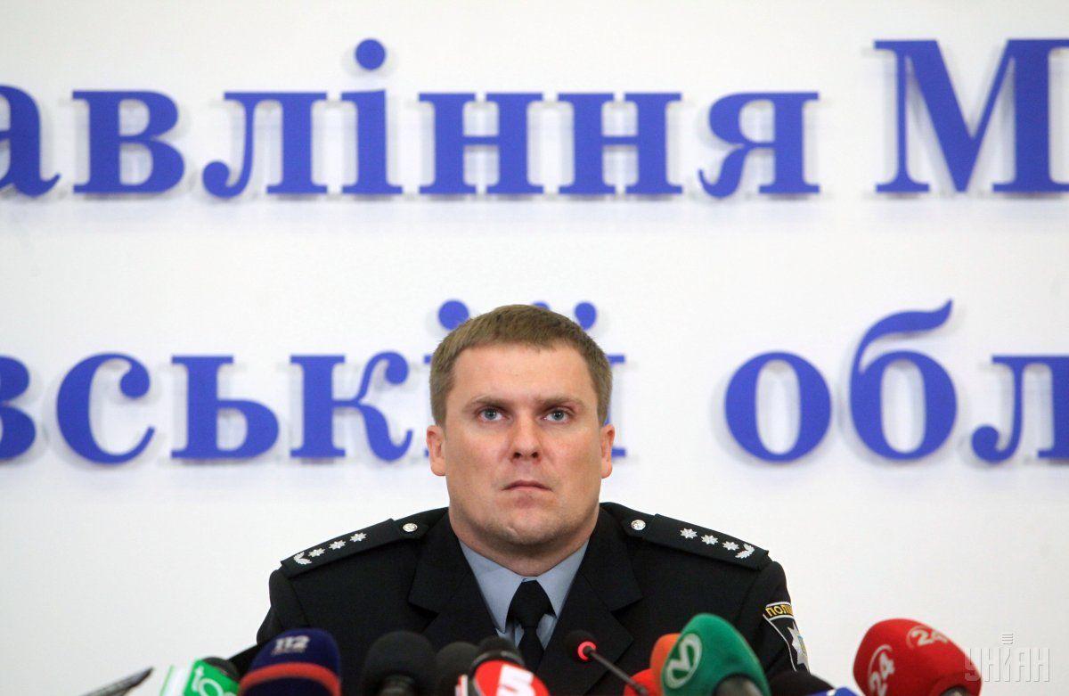 Вадим Троян / УНИАН