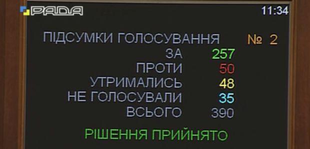 скриншот видеотрансляции