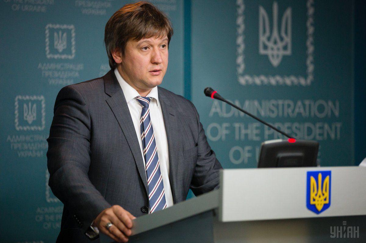 Минфин определил несколько шагов для деофшоризации украинской экономики