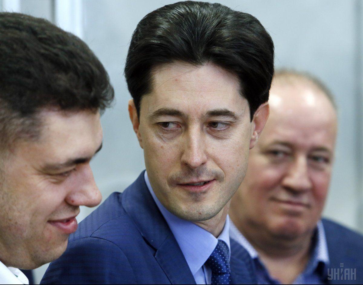 Касько зснова зовут в прокуратуру на допрос / фото УНИАН