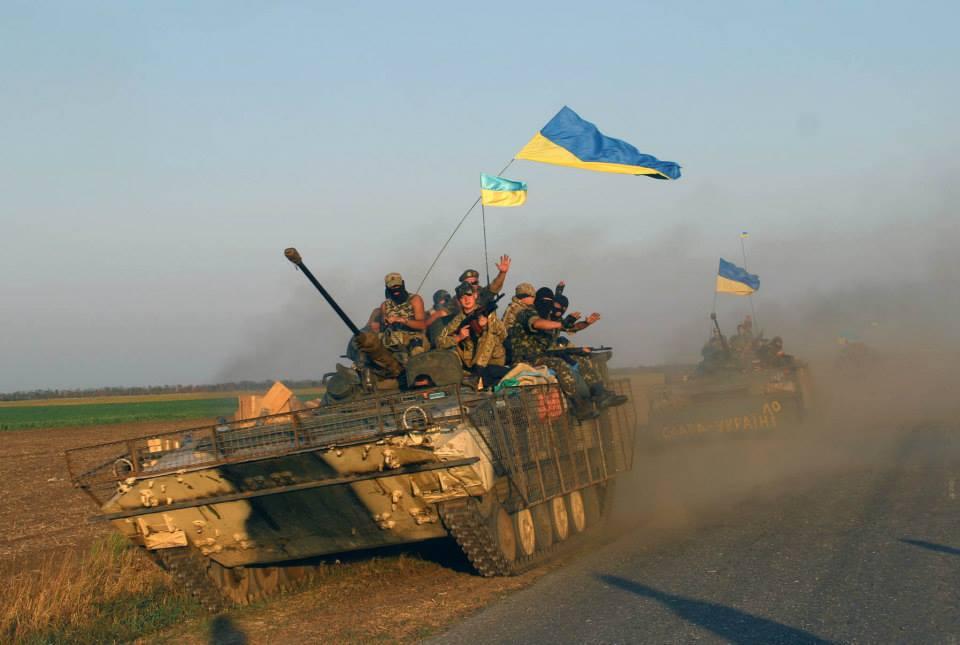 facebook.com/theministryofdefence.ua/