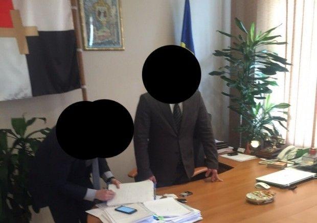 СБУ затримала мера Вишгорода, який вимагав величезний хабар / ssu.gov.ua