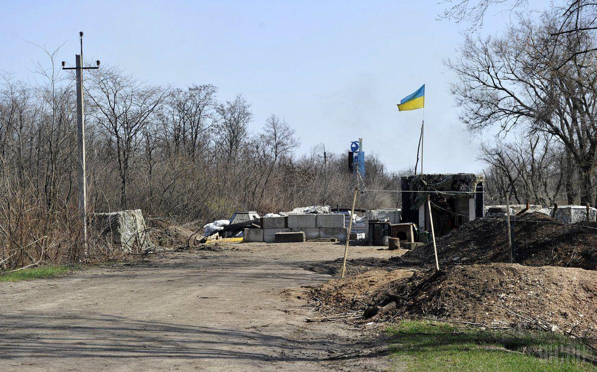 Лисенко повідомив про загибель 3 військових 19 квітня / Фото УНІАН