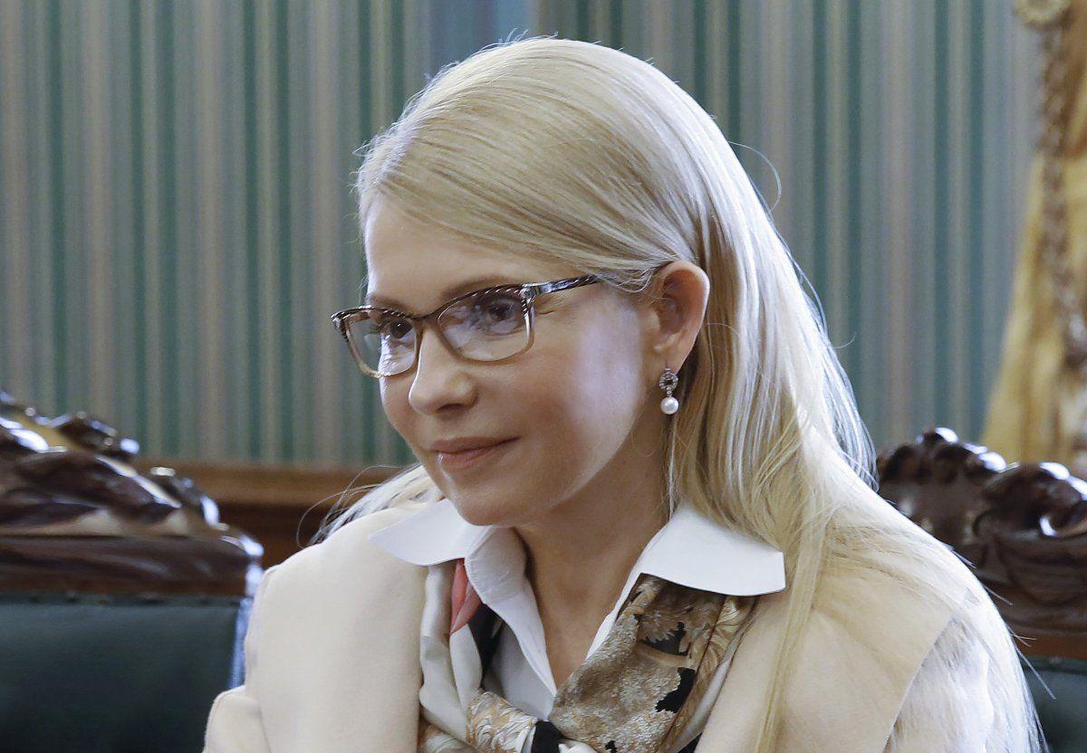 Тимошенко звинувачують у роботі на Кремль / УНИАН