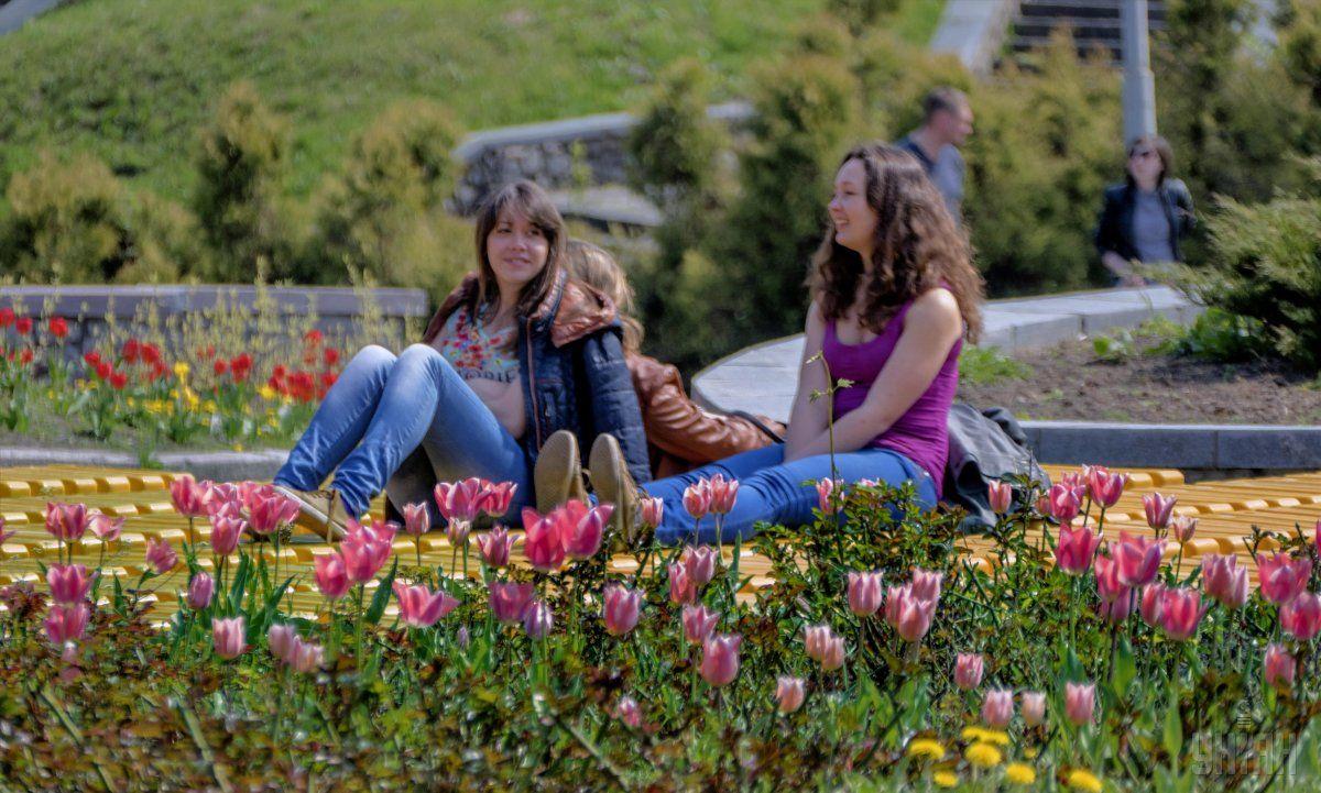 Весной украинцев ожидают 5 выходных всвязи сгосударственными праздниками